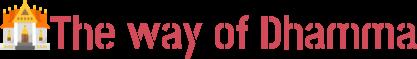 thewayofdhamma.org